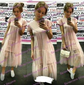 💖 Платье 💗