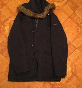 Куртка mustang