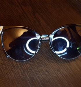 Очки fendi iridia новые обмен
