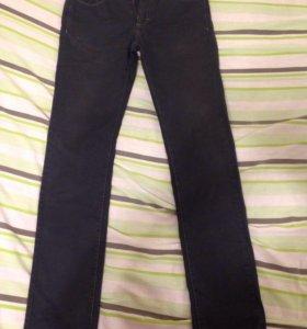 Мужские джинсовые брюки Zara