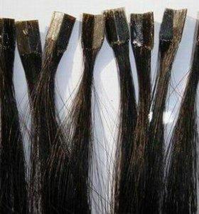 Капсулирование волос