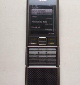 Nokia carbon arte