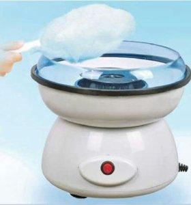 Аппарат для приготовления сладкой ваты,Новый