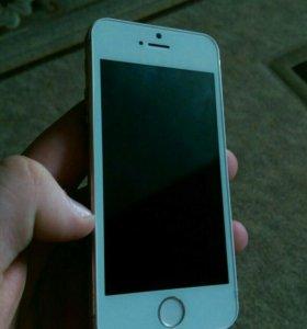 IPhone 5S (копия)