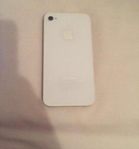 Айфон 4 на 16гб