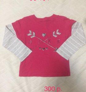 Детская одежда для девочки 1-3 лет