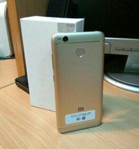 Xiaomi Redmi 4x 16гб.