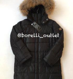 Новая куртка Borelli