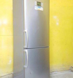 Холодильник LG Silver с Доставкой Сегодня Гарантия