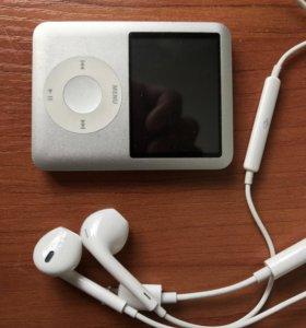 iPod аудио плеер