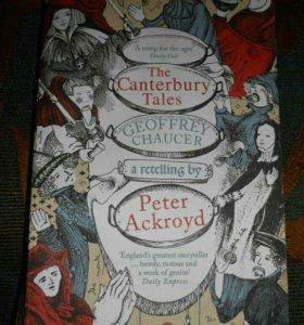 The Canterbury Tales - Peter Ackroyd