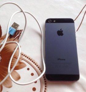 Айфон 5 (16g) LTE