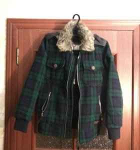Куртка мужская Catch размер 48 новая