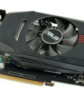 Видеокарта ASUS GTX 650 1GB