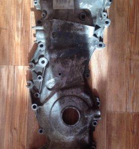 Лобовина на двигатель 1azt
