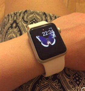 Умные часы Apple Watch Series 2, 38 мм