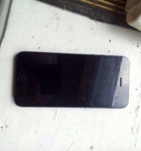 Срочно!! iPhone 5