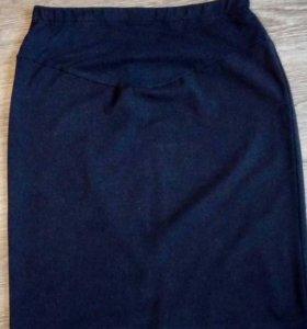 Юбка для беременных 44-46 размер