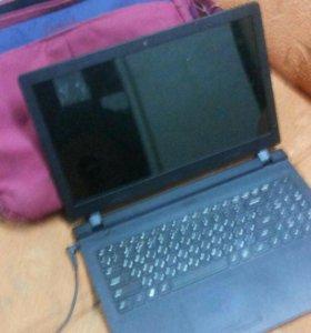 Ноутбук Lenovo IdealPad 100-15IBY 80MJ