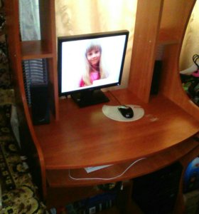 Компьютер + стол!!!