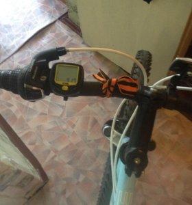 Велосипед кронус 1.0
