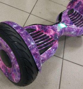 ⚡ Классный гироскутер с APP