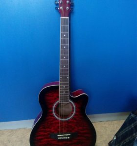 Гитара ALINA