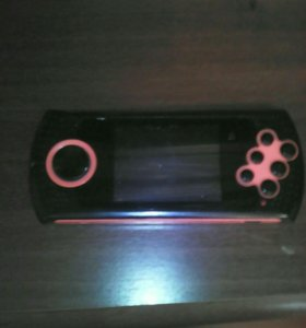 Игровая приставка Sega gopher wireless