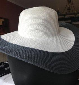 Шляпы летние