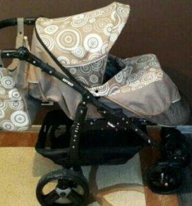 Детская коляска RETRUS