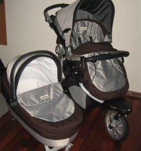 Детская коляска Peg Perego GT3 3в1