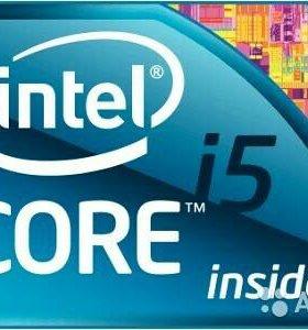 Игровой компьютер на intel core i5 + GTX 770
