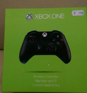 Геймпад Xbox one новый ( Китай )