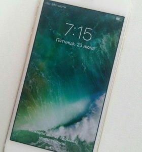 iPhone 6 s,16 Гб.