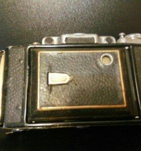 Продам фотоаппарат Момент 1. 1952-54 г.