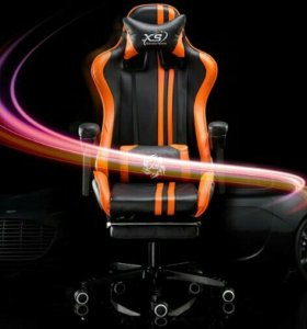 Геймерские кресла XS