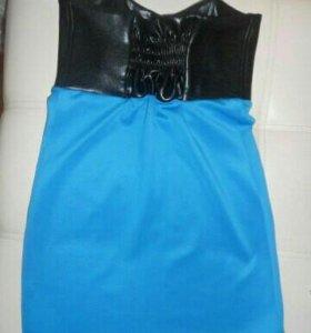Платье отличное