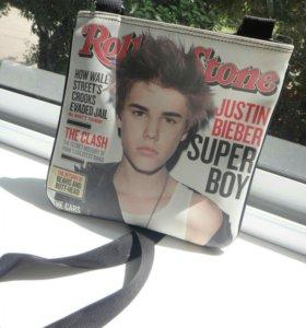 Сумка (Justin Bieber)