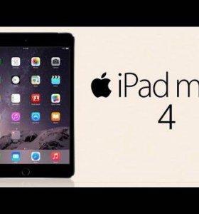 iPad mini 4 , 32 gb