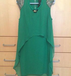 Новое платье (Италия)