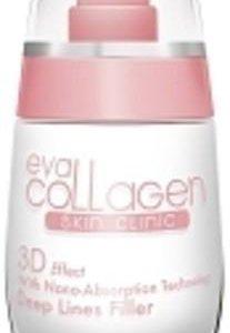 Арабский крем Eva Collagen 30+