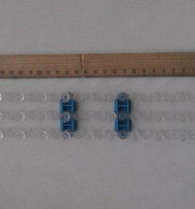 Станок для плетения резинками