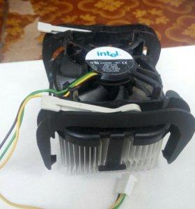 Intel D34080-001 Socket 478 CPU Cooler Fan