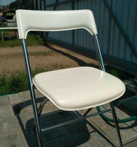 Стильный,складной стул