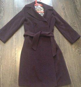 Новое пальто 44-46