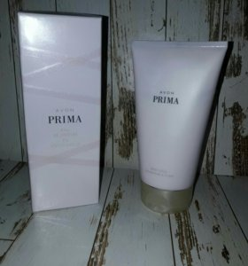 Парфюмерный набор Prima