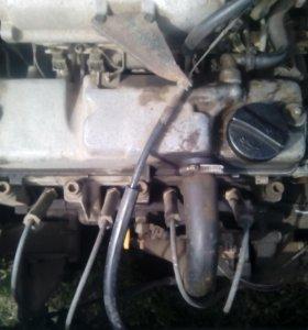 Двигательваз 2108-10
