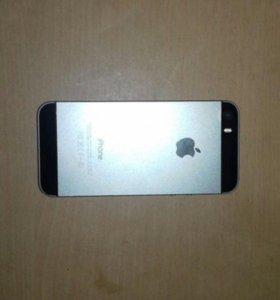 iPhone 5s 32гб объявление на 2 дня
