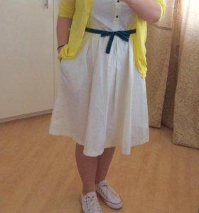 Платье ZARINA 50-52рр