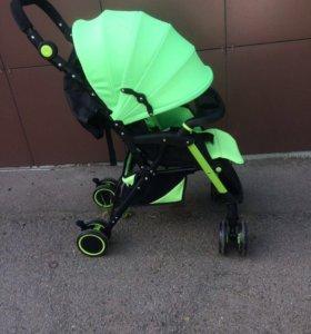 Детская коляска для прогулок